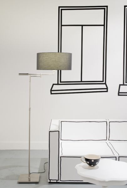 "Stehlampe ""Berlin"" - Citylight Collection by It's about Romi"