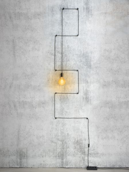"""Wandlampe """"Oslo"""" - Citylight Collection by It's about Romi"""