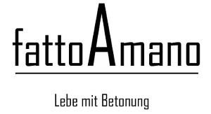fattoAmano - Betonlabel aus Wiesbaden