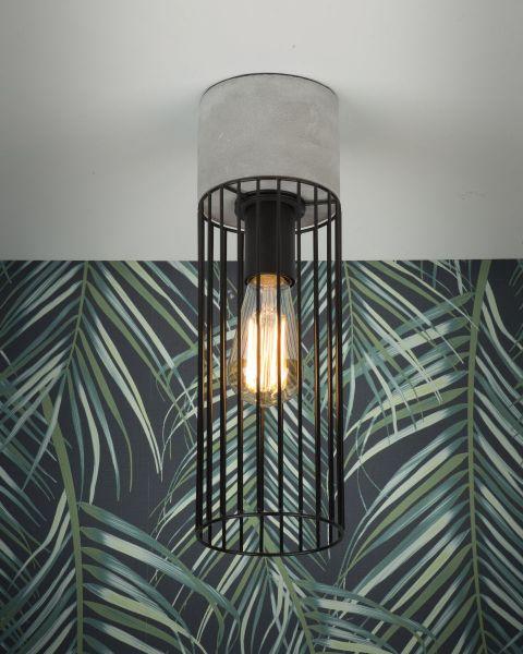 Deckenlampe Memphis von Its about Romi bei minimalinteria