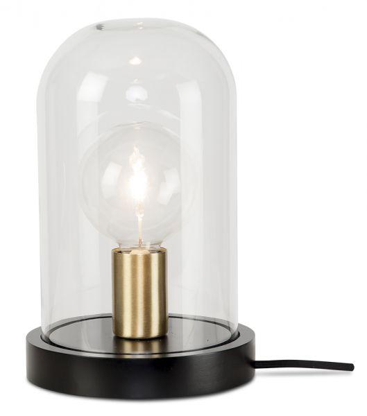 Tischlampe mit Glasglocke von Its about Romi bei minimalinteria
