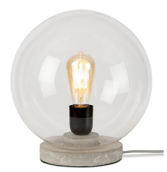 "Tischlampe ""Warsaw"" - Citylight Collection by It's about Romi"